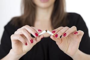 miért hízunk el, amikor leszokunk a dohányzásról fogyni kezdett és leszokott a dohányzásról