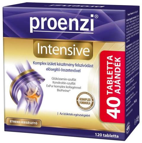 kondroitin együttes kezelésre
