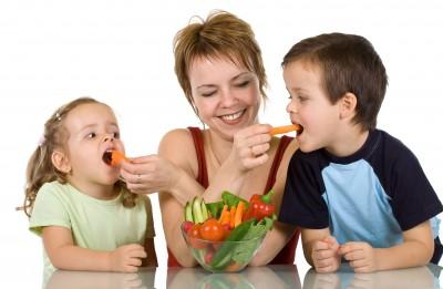 megfelelő táplálkozás a látáshoz